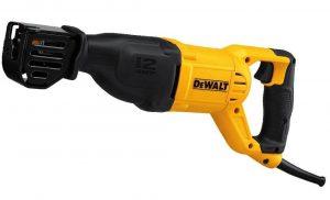 DEWALT DWE305 Reciprocating Saw