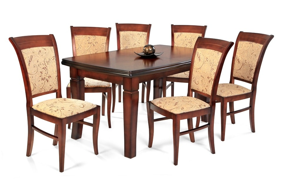 Of Course A Dining Room Is Not Complete Without Chairs Below Are Diffe Kinds To Choose From