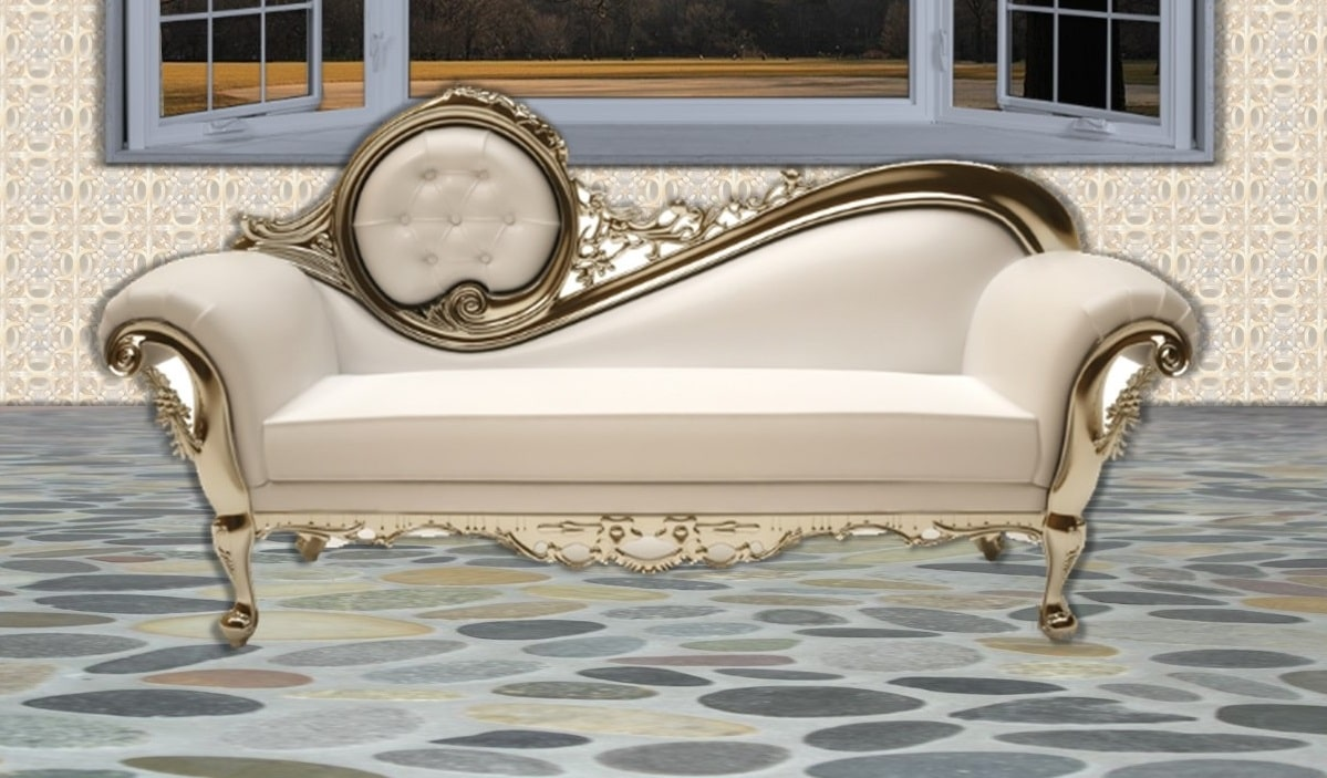 meridienne sofa