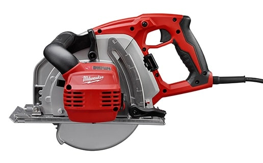 Milwaukee 6370-21 13 Amp 8-Inch Metal Cutting Circular Saw Dry Cut Technology