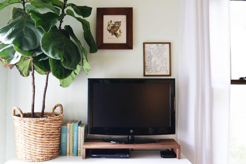 DIY Media Box