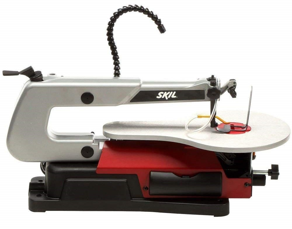SKIL 3335-07 16-inch 1.2 Amp Scroll Saw