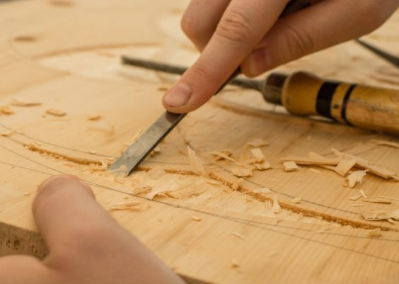 40 Inexpensive Small Wood Projects That Are Easy To Make