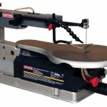 """Craftsman 16"""" Scroll Saw Review – The Go-To for Serious Hobbyists"""