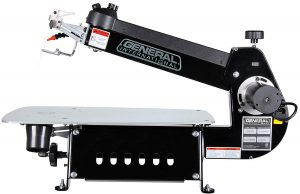 Excalibur - EX-21 21 Tilting Head Scroll Saw