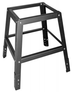 Excalibur - EX-21BS Solid steel Adjustable height stand