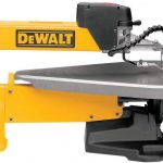 DeWALT DW788 Scroll Saw Review: The Best Choice for Entry to Mid Level Woodworkers
