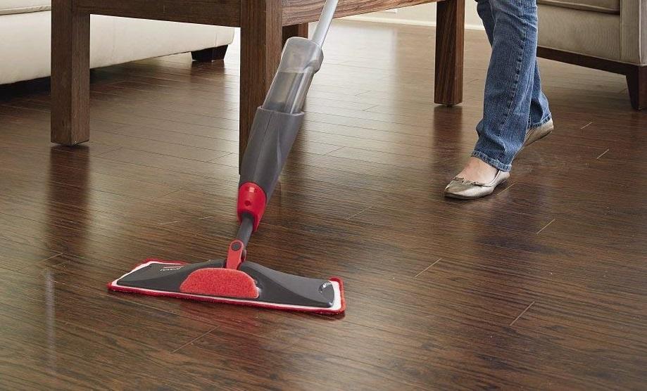 Best floor mops 2020: 10 top mops under £30 for different ...