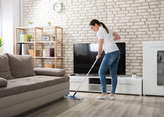 10 Best Mops For Laminate Floors To Buy In 2019 Flik