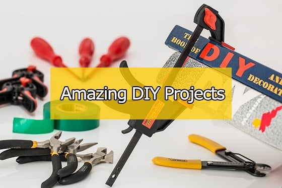 DIY Projects Flik and Company