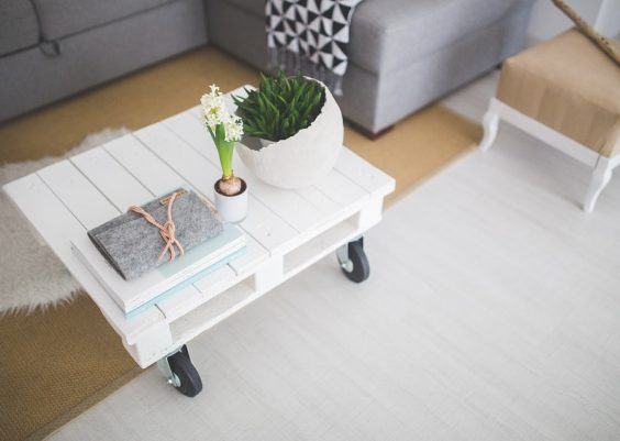 Best Coffee Table Featured