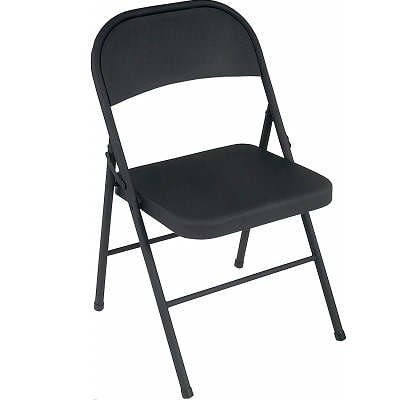 Cosco All Steel Folding Chair