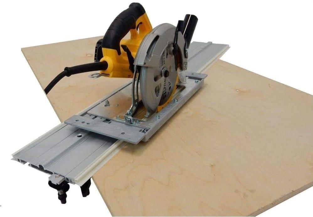 Ezsmart Track Saw System 72-inch