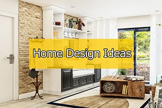 Home Design Projects Flik and Company