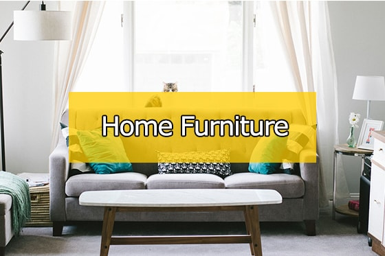 Top Furnitures for your Home Flik and Company