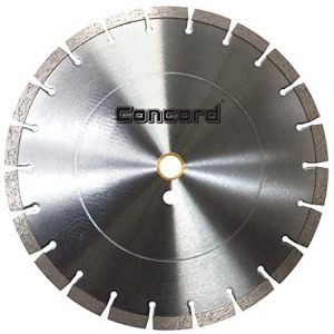 Concord Blades SSB140C15CP 14 Inch 15mm Segment General Purpose Premium Segmented Diamond Blade
