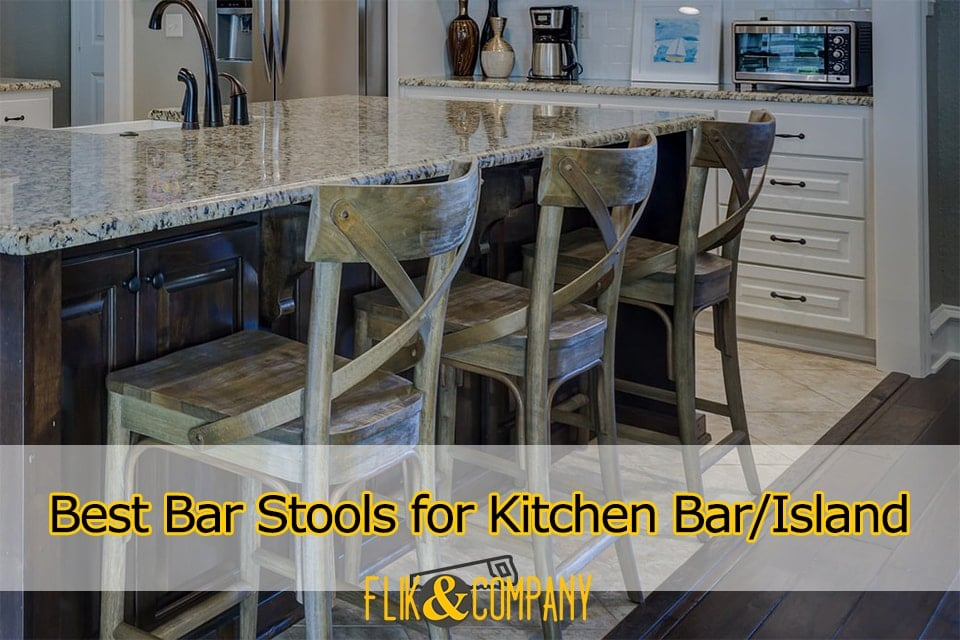 12 Best Bar Stools to Buy in 2019 - Top Rated Stools for ...