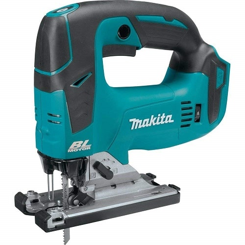 Makita XVJ02Z 18-Volt LXT Lithium-Ion Brushless Cordless Jig Saw