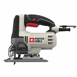 PORTER-CABLE PCE345 6-Amp Orbital Jig Saw