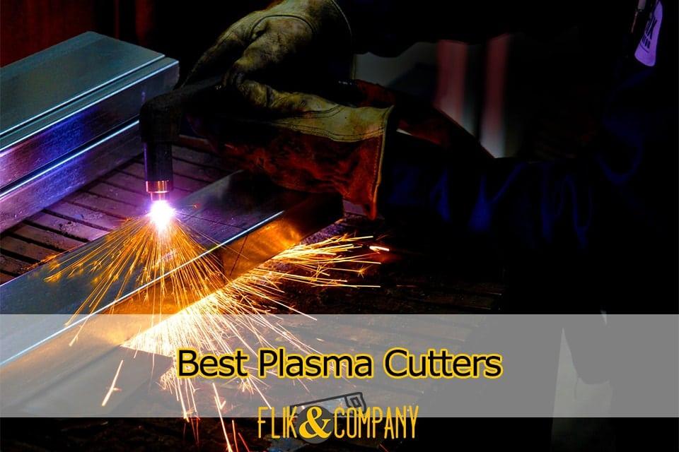 Best Plasma Cutter Reviews
