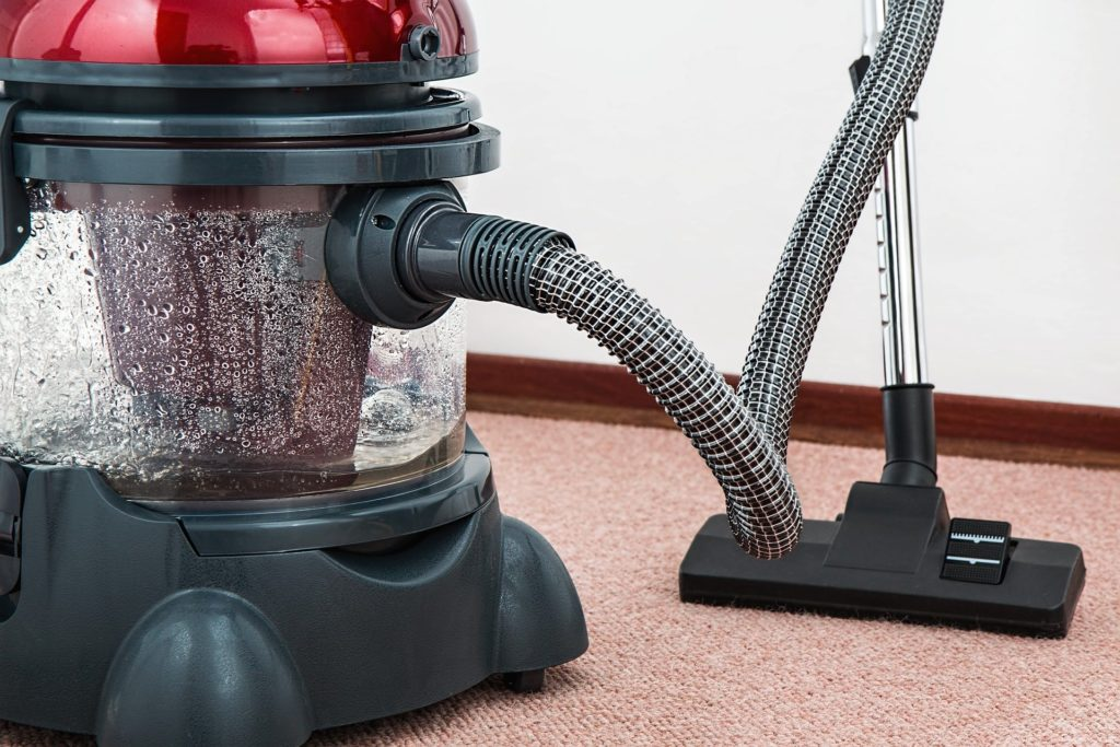 Water Vacuum Cleaner Buying Guide