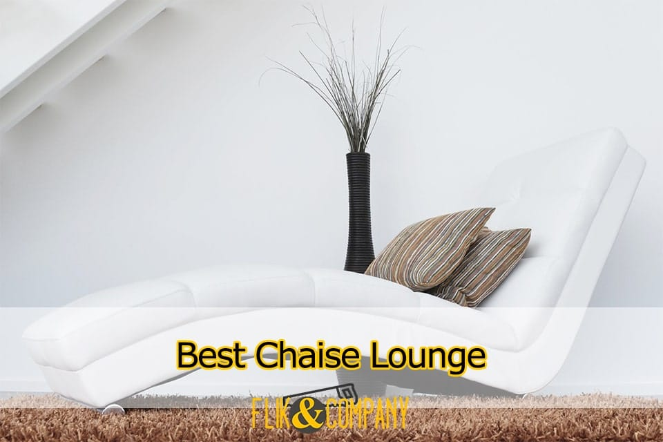 Best Chaise Lounge for Indoor and Outdoor