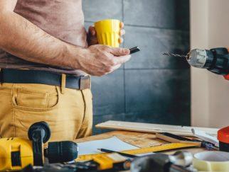 Power Drills for Home Improvement DIYs